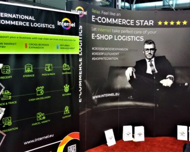 ecommerce logistics Poland